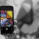 Smartphone; digitale Medien; Handy;